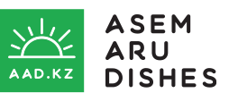 Asem Aru Dishes